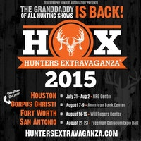 Hog Hunting Hunters Extravaganza
