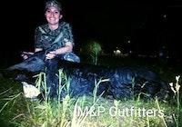 Hog hunting Oklahoma