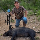 An other Hog Down