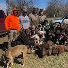 Natchez Mississippi Crew